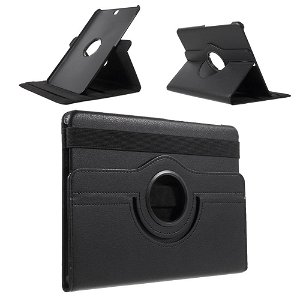 Samsung Galaxy Tab S2 9.7 Rotating Cover m. Stand - Sort