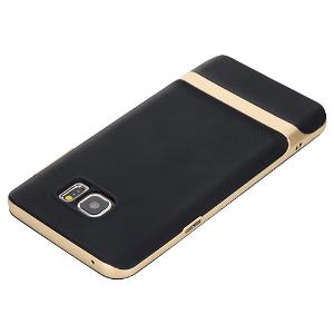 Samsung Galaxy Note 5 ROCK Royce Håndværker Etui Guld