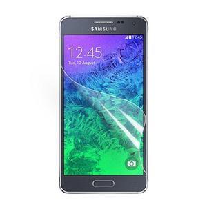Samsung Galaxy Alpha Yourmate Skærmbeskyttelse (afgrænset)