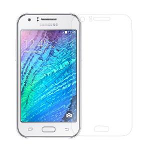 Samsung Galaxy J1 PanserPro Hærdet Glas Skærmbeskyttelse