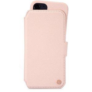 Holdit iPhone 12 Mini Wallet Magnet Case Stockholm Pink