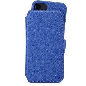 Holdit iPhone 12 Mini Wallet Magnet Case Stockholm Royal Blue