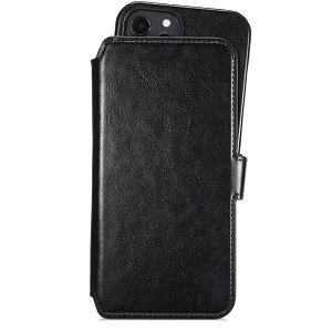 Holdit iPhone 12 Pro Max Wallet Magnet Case Berlin Sort