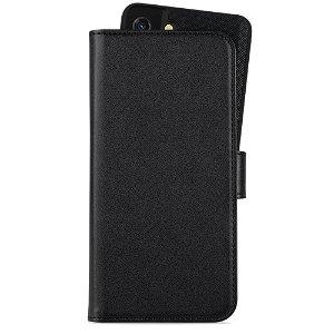 Holdit Samsung Galaxy S21+(Plus) Wallet Magnet Flip Cover- Sort