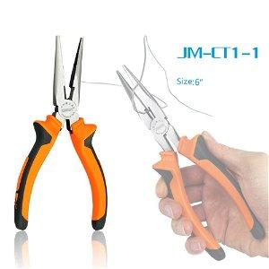 Jakemy JM-CT1-1 6-Tommer Diagonal Tang