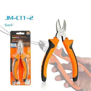 Jakemy JM-CT1-2 Hardware 6-Tommer Diagonal Tang