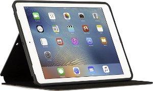 Apple iPad Pro 10.5 / Air (2019) Targus Cover m. Stand - Sort