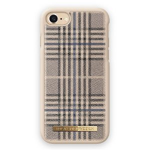 iDeal Of Sweden iPhone SE (2020) / 8 / 7 Cover - Oxford Case