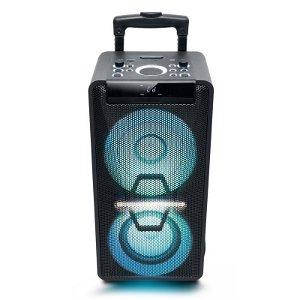 MUSE Bluetooth M-1920 DJ Partybox Højttaler 300W - Sort
