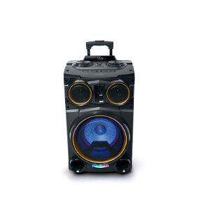 MUSE Bluetooth M-1938 DJ Partybox Højttaler 500W - Sort