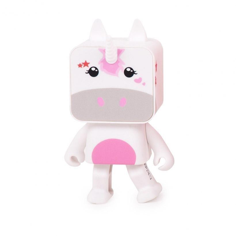 MOB – Dancing Animal Bluetooth Højttaler – Unicorn