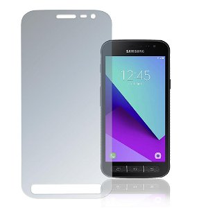 Samsung Galaxy Xcover 4 / 4s 4smarts Second Glass Skærmbeskyttelse