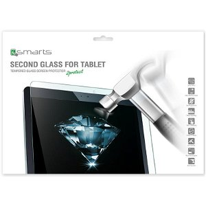 Samsung Galaxy Tab A 8.0 (2017) 4smarts Hærdet Glas Beskyttelsesfilm 9H