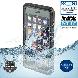 4Smarts Active Pro STARK - iPhone 8 / 7 - Sort
