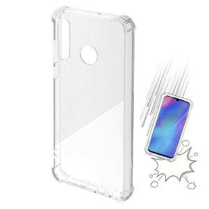 Huawei P30 Lite 4smarts IBIZA Clip Cover Gennemsigtig