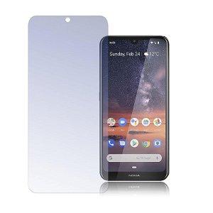 Nokia 3.2 - 4smarts Second Glass - Hærdet Glas / Skærmbeskyttelse