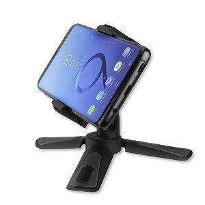 4smarts 360° Pocket Tripod Stander - Mobilholder - Sort