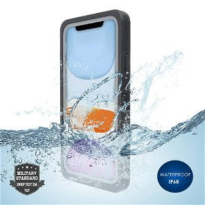 4Smarts Active Pro STARK - iPhone 11 Pro - Sort