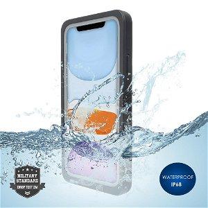 4Smarts Active Pro STARK - iPhone 11 - Sort