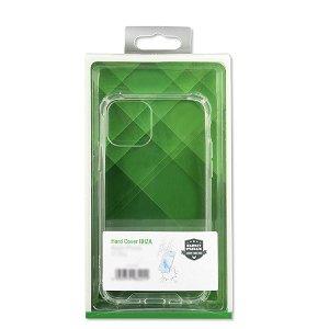 Samsung Galaxy A71 4Smarts IBIZA Clip Cover - Gennemsigtigt