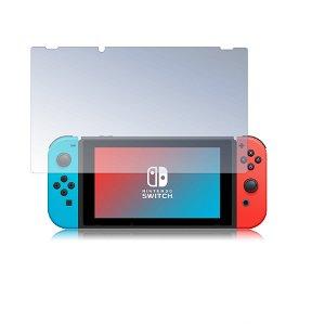 Nintendo Switch 4SMARTS Second Glass Skærmbeskyttelse