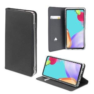 Samsung Galaxy A52s (5G) / A52 (4G / 5G) 4smarts Flip Case Urban Lite - Sort