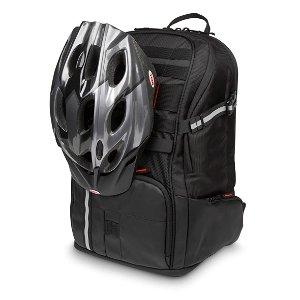 "Targus Cycling Backpack 15.6"" - Black"