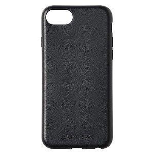 iPhone SE (2020) / 8 / 7 GreyLime 100% Plantebaseret Cover - Sort - Køb et Cover & Plant et træ