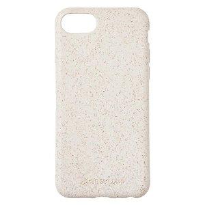 iPhone SE (2020) / 8 / 7 GreyLime 100% Plantebaseret Cover - Beige - Køb et Cover & Plant et træ
