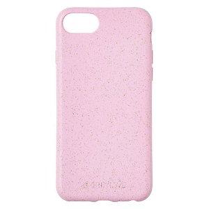 iPhone SE (2020) / 8 / 7 GreyLime 100% Plantebaseret Cover - Pink - Køb et Cover & Plant et træ