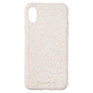 iPhone X/XS GreyLime 100% Plantebaseret Cover - Beige - Køb et Cover & Plant et træ