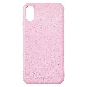 iPhone XR GreyLime 100% Plantebaseret Cover - Pink - Køb et Cover & Plant et træ