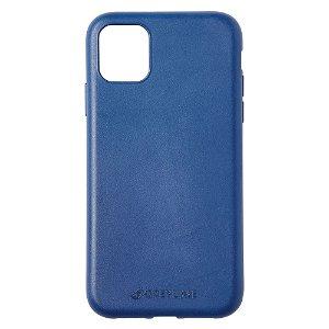 iPhone 11 GreyLime 100% Plantebaseret Cover - Navy Blue - Køb et Cover & Plant et træ