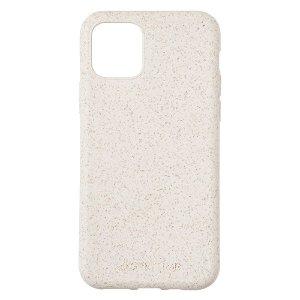 iPhone 11 Pro GreyLime 100% Plantebaseret Cover - Beige - Køb et Cover & Plant et træ