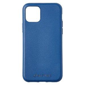 iPhone 11 Pro GreyLime 100% Plantebaseret Cover - Navy Blue - Køb et Cover & Plant et træ