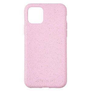 iPhone 11 Pro GreyLime 100% Plantebaseret Cover - Pink - Køb et Cover & Plant et træ