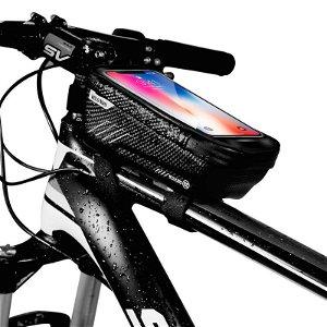 Sakwa Wildman Hardpouch Bike Mount - Sort