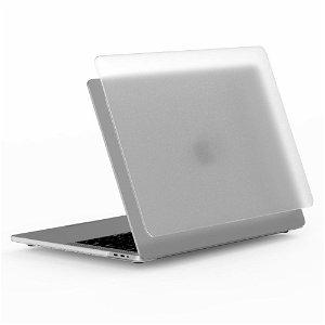 WiWU MacBook Air 13 (2020) Cover Case Gennemsigtig