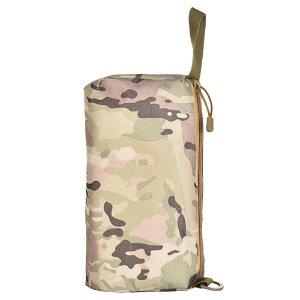 Outdoor / Rejse Taske 1L - Camouflage