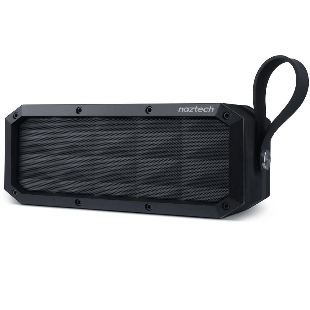 Naztech Soundbrick 30W Bluetooth Trådløs Højtaler – Sort
