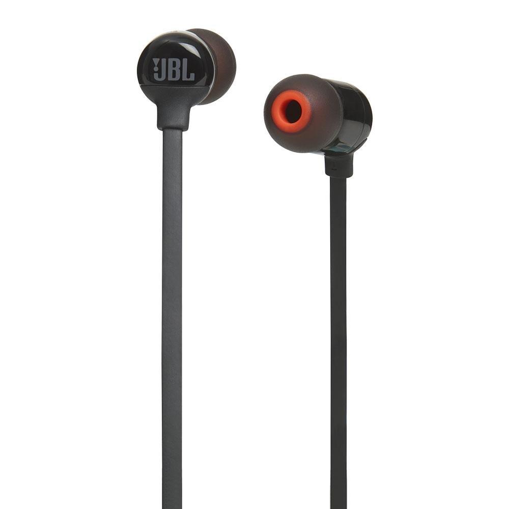 Billede af JBL TUNE 110BT In-Ear Trådløse Hovedtelefoner - Sort