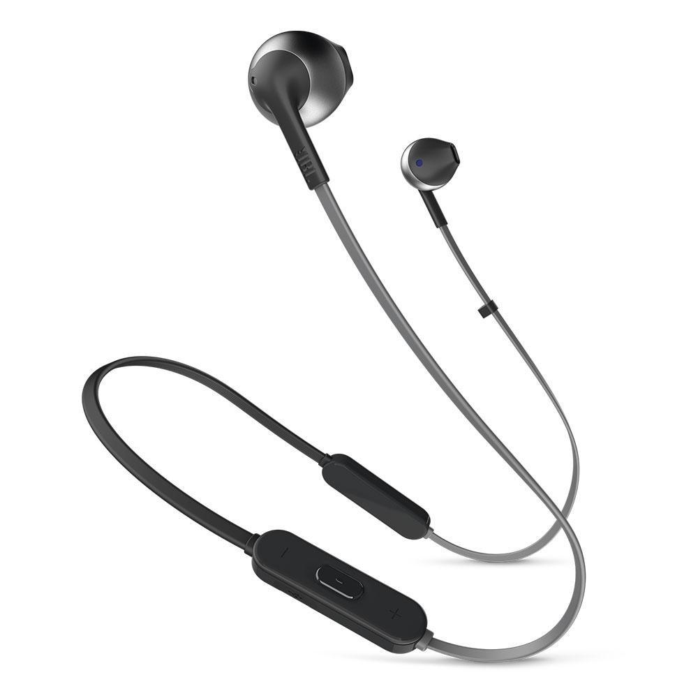 Billede af JBL TUNE 205BT Trådløst Bluetooth In-Ear Headset - Sort