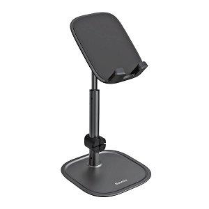 Baseus Stander Til Mobil / Tablet - Sort