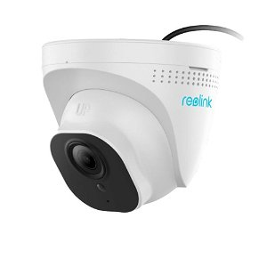 Reolink RLC-520 Overvågnings Kamera - Hvid