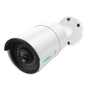 Reolink Overvågningskamera RLC-410-5MP PoE - Hvid