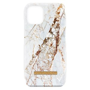 iPhone 13 GEAR ONSALA Fashion Collection Cover - Magnetisk - White Rhino Marble