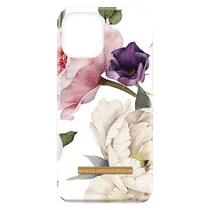 iPhone 13 GEAR ONSALA Fashion Collection Cover - Magnetisk - Rose Garden