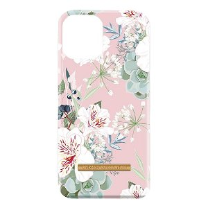 iPhone 13 GEAR ONSALA Fashion Collection Cover - Magnetisk - Clove Flower
