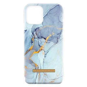 iPhone 13 GEAR ONSALA Fashion Collection Cover - Magnetisk - Gredelin Marble