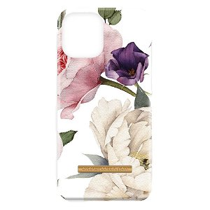 iPhone 13 Pro GEAR ONSALA Fashion Collection Cover - Magnetisk - Rose Garden